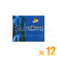 Kamini Incense Cones - Butt Naked - 12 Packets / 120 Cones