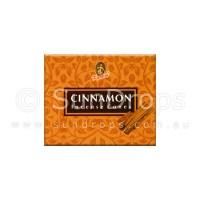 Kamini Incense Cones - Cinnamon - 1 Packet / 10 Cones