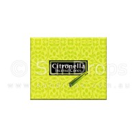 Kamini Incense Cones - Citronella - 1 Packet / 10 Cones