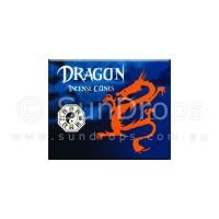 Kamini Incense Cones - Dragon - 1 Packet / 10 Cones