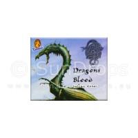 Kamini Incense Cones - Dragons Blood - 1 Packet / 10 Cones