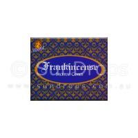 Kamini Incense Cones - Frankincense - 1 Packet / 10 Cones