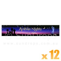 Kamini Incense Sticks - Arabian Nights - 15g x 12