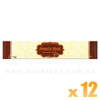 Kamini Incense Sticks - Aromatic Woods - 15g x 12