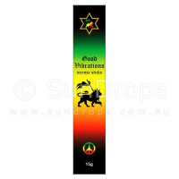 Kamini Incense Sticks - Good Vibrations - 15g