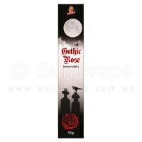 Kamini Incense Sticks - Gothic Rose - 15g