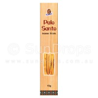 Kamini Incense Sticks - Palo Santo - 15g