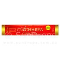 Nandita Incense Sticks - Acharya - 15g