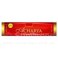 Nandita Incense Sticks - Acharya - 50g