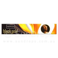 Nandita Incense Sticks - Black Gold - 15g