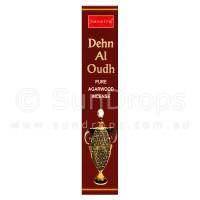 Nandita Incense Sticks - Dehn Al Oudh - 15g