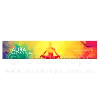 New Moon Masala Incense Sticks - Aura Cleansing - 15g
