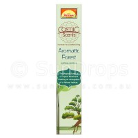Parimal Incense Sticks - Aromatic Forest - 16g