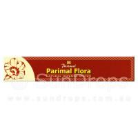 Parimal Incense Sticks - Parimal Flora - 17g