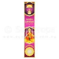 Parimal Incense Sticks - Maha Lakshmi Abundance Incense - 17g