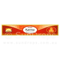 Parimal Incense Sticks - Sacred Karma - 15g
