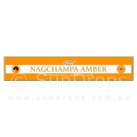 Ppure Incense Sticks - Amber - 15g