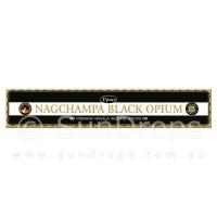Ppure Incense Sticks - Black Opium - 15g