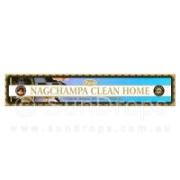 Ppure Incense Sticks - Clean Home - 15g