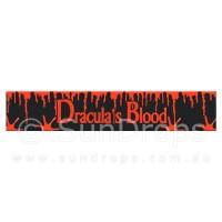 Ppure Incense Sticks - Dracula's Blood - 15g