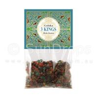 Goloka Incense Resin - 3 Kings - 30g