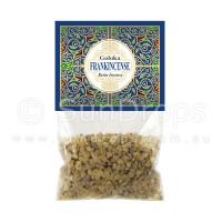 Goloka Incense Resin - Frankincense - 30g