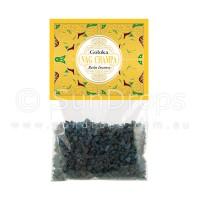 Goloka Incense Resin - Nag Champa - 30g