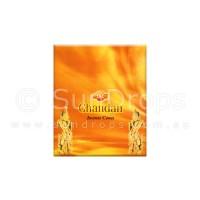 Sandesh Incense Cones - Chandan - 1 Packet / 10 Cones