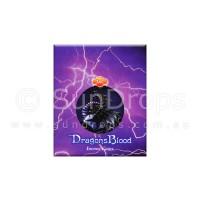 Sandesh Incense Cones - Dragons Blood - 1 Packet / 10 Cones
