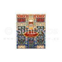 Sandesh Incense Cones - Frankincense - 1 Packet / 10 Cones