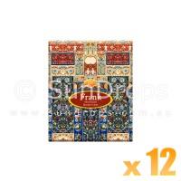 Sandesh Incense Cones - Frankincense - 12 Packets / 120 Cones