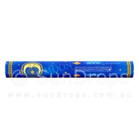 Sandesh Incense Sticks - Moon - 1 Packet / 20 Sticks