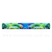 Sandesh Incense Sticks - Vanilla - 1 Packet / 20 Sticks