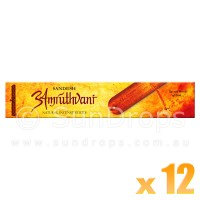 Sandesh Incense Sticks - Amruthvani - 15g x 12