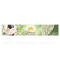Sandesh Incense Sticks - Divine Natural Flora - Money Drawing - 15g