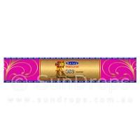 Satya Gold Label Rose - 15g