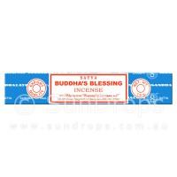Satya Natural Series - Buddha's Blessing - 15g