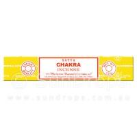 Satya Natural Series - Chakra - 15g