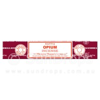 Satya Natural Series - Opium - 15g