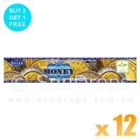 Satya Money - 15g x 12