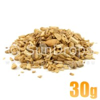 Palo Santo Wood Chips - 30g