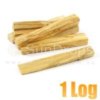 Palo Santo Logs - Singles
