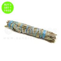 Australian Native Smudge Sticks - Positive Awareness (Broad Leaf Paperbark Blend)