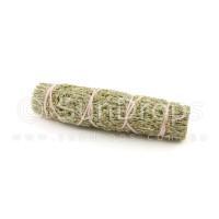 Mugwort Smudge Sticks